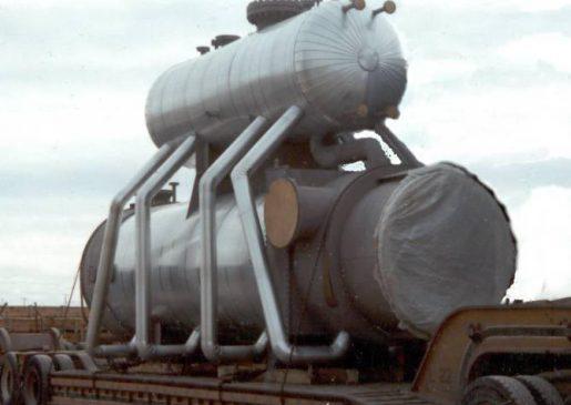 zWaste Heat Boiler 2