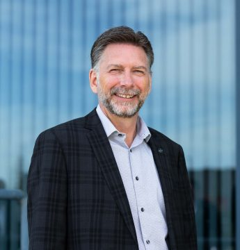 David Neufeld Director, Finance